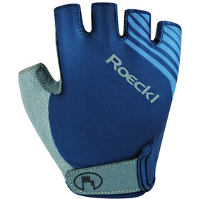 Roeckl Tenno Gloves Kids, navy blue